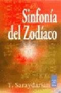 Portada de SINFONIA DEL ZODIACO