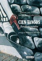 Portada de CIEN TANGOS FUNDAMENTALES (EBOOK)