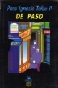 Portada de DE PASO
