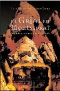 Portada de EL GRIAL EN MONTSERRAT