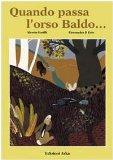Portada de QUANDO PASSA L'ORSO BALDO... (COLLANA DI PERLE)