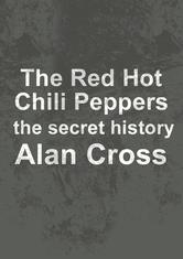 Portada de THE RED HOT CHILI PEPPERS
