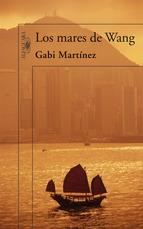 Portada de LOS MARES DE WANG (EBOOK)