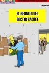 Portada de EL RETRATO DEL DOCTOR GACHET