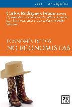 Portada de ECONOMÍA DE LOS NO ECONOMISTAS (EBOOK)