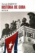 Portada de HISTORIA DE CUBA AL SEGLE XX