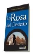 Portada de LA ROSA DEL DESIERTO
