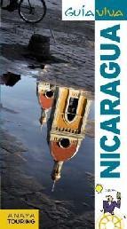 Portada de NICARAGUA 2011 (GUIA VIVA)