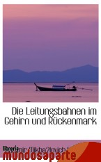 Portada de DIE LEITUNGSBAHNEN IM GEHIRN UND RÜCKENMARK