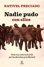 Portada de NADIE PUDO CON ELLOS
