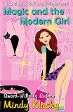 Portada de MAGIC AND THE MODERN GIRL: 3 (THE JANE MADISON SERIES)