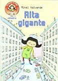 Portada de RITA GIGANTE (REALIDAD AUMENTADA)