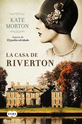 Portada de LA CASA DE RIVERTON (EBOOK)