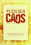 Portada de PSICOLOGIA DEL CAOS