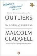 Portada de OUTLIERS: THE STORY OF SUCCESS
