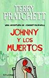 Portada de JOHNNY Y LOS MUERTOS
