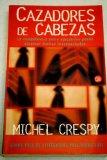 Portada de CAZADORES DE CABEZAS