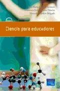 Portada de CIENCIA PARA EDUCADORES