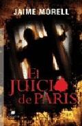 Portada de EL JUICIO DE PARIS