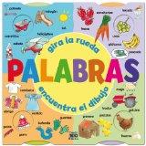 Portada de PALABRAS