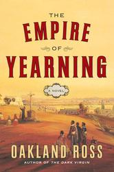 Portada de THE EMPIRE OF YEARNING