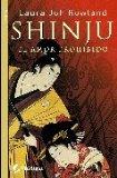Portada de SHINJU: EL AMOR PROHIBIDO