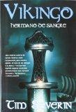 Portada de HERMANO DE SANGRE / VIKINGO 2