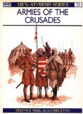 Portada de ARMIES OF THE CRUSADES
