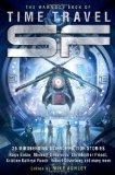 Portada de THE MAMMOTH BOOK OF TIME TRAVEL SF