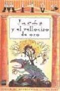 Portada de JASON Y EL VELLONCINO DE ORO