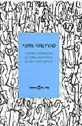 Portada de PLUMA, PAPEL Y VINO: I CERTAMEN INTERNACIONAL DE LITERATURA HIPERBREVE EL RIOJA Y LOS 5 SENTIDOS