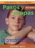 Portada de PASOS Y ETAPAS DE 9 A 12 AÑOS: LA PREADOLESCENCIA