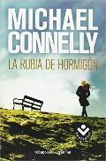 Portada de LA RUBIA DE HORMIGON