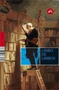 Portada de LIBRO DE LIBROS