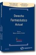 Portada de DERECHO FARMACEUTICO ACTUAL