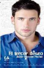 Portada de EL TERCER DESEO (EBOOK)
