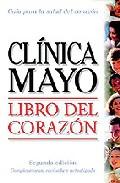 Portada de LIBRO DEL CORAZON: GUIA DE LA CLINICA MAYO