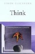 Portada de THINK: A COPELLING INTRODUCTION TO PHILOSOPHY