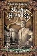 Portada de EL SUEÑO DE HIERRO