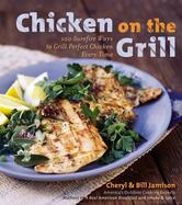 Portada de CHICKEN ON THE GRILL