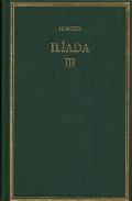 Portada de ILIADA VOL.III