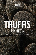 Portada de TRUFAS: GUIA Y RECETAS