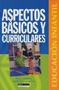 Portada de ASPECTOS BASICOS Y CURRICULARES: EDUCACION INFANTIL