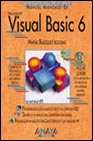 Portada de MICROSOFT VISUAL BASIC 6