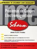Portada de PROBLEMAS DE CAMPOS ELECTROMAGNETICOS