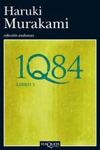 1Q84 (LIBRO 3) (EBOOK)