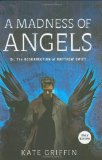 Portada de A MADNESS OF ANGELS: OR THE RESURRECTION OF MATTHEW SWIFT