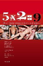 Portada de 5X2= 9