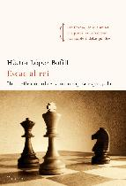 Portada de ESCAC AL REI (EBOOK)