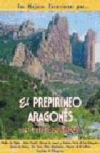 Portada de EL PREPIRINEO ARAGONES: 40 ITINERARIOS
